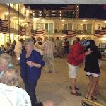 Elks party June 2012