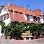 Winzerstuben in Kallstadt