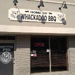 try the whackadoo BBQ