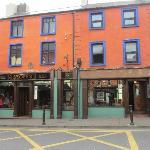 street view - Geoff's Pub