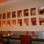 Chancay Restaurante, Antares.