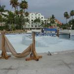 New Pool Lounge/Bar