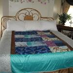 king size bed georgette new bedding