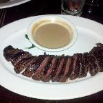Hanger Steak ... Perfect