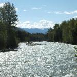 GBR River