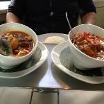 Masman and red curry: mmmm again!