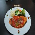 Foto de kaan kab mayan cuisine