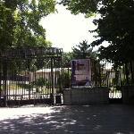 giris kapisi