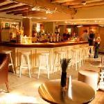 The Bar in the Farmhouse