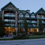 Whistler Pinnacle Hotel