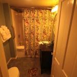 Bathroom, Room #8