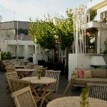 Balin Roof Garden Bar & Bistro