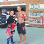 My Trainer Danchai