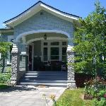 1907 Craftsman Home