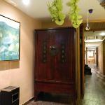 Hangzhou Flower Inn Hubin