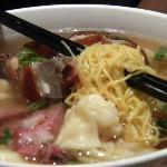 Hong Kong Noodle Bowl