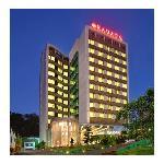 ラマダ ポワイ ホテル