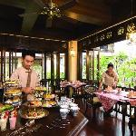 Puripunn Traditional High Tea