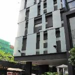 Hiptique Hotel