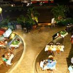 Eat Street Restaurant