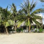 Photo of Lover Bay Beach Cafe Hostel