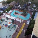 waterpark and lazy river