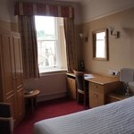 Double room on the third floor