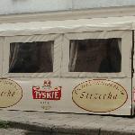 Pizzeria-Restauracja Strzecha