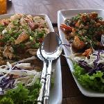 Mimosa Restaurant Foto