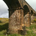 Malmsbury Viaduct Foto