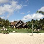 Photo de Kijiji Beach Resort
