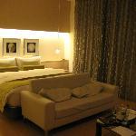 Angkasa Hotel & Oriental Villa Foto