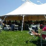 J.E. Winery Spring Festival