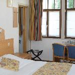 view of a double room