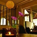 Blue Chili, Thai Restaurant Stockholm