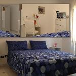 Miss Emily Vesuvio B&B Room Herculaneum.jpg