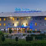 Foto di Ibis Budget Charleroi Aeroport