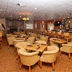Firewater Bar and Lounge