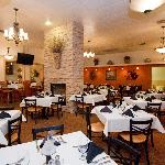 Firewater Restaurant