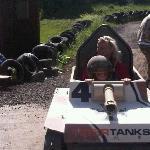me on tanks