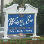 Wright by the Sea