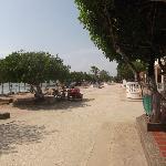 Foto de Hotel Campomar