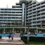 Hotel Marvel Foto