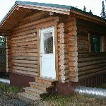 Cabin number 2
