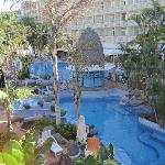 Photo of IFA Catarina Hotel