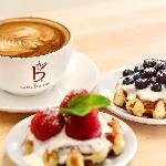 Caffe Bene Coffee & Waffle