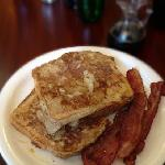 THE BEST French Toast.  Ever.