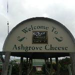 Ashgrove Cheese