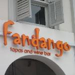 Foto di Fandango Tapas and Wine Bar