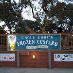 Фотография Uncle Eddy's Frozen Custard